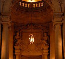 city hall by Kris McD / RockStarStylist