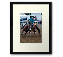 Northern Ohio Outlaws #49 Framed Print
