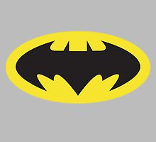 """Batman """"The Brave & the Bold"""" Logo by LinearStudios"""