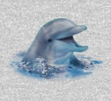 Happy Dolphin Kids Clothes