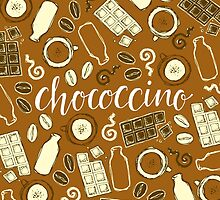 Chococcino by pietowel