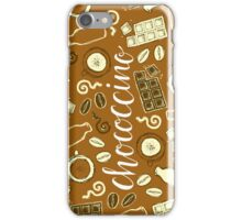 Chococcino iPhone Case/Skin
