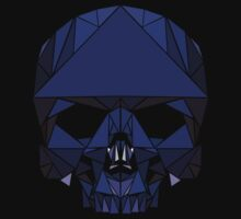 Crystal Skull (including tessellations) by Kyle Hinckley