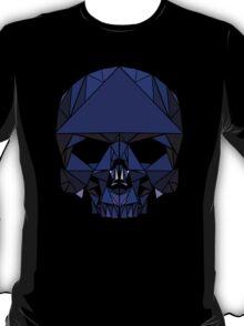 Crystal Skull (including tessellations) T-Shirt