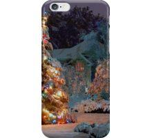 Cold Warm iPhone Case/Skin