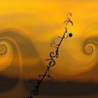 SOLERA HERA OF THE SUN. by HanselASolera