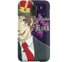 Joker or a King? Samsung Galaxy Case/Skin