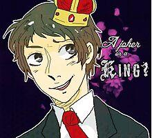 Joker or a King? by kingroman