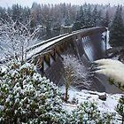 Laggan Dam by tinnieopener