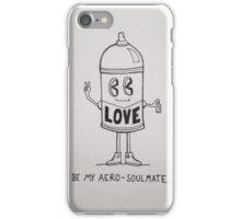 Aero-Soulmate  iPhone Case/Skin