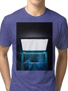 The Internet Explorer Tri-blend T-Shirt