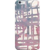MUSICAL PEOPLE(C2013) iPhone Case/Skin