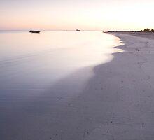Busselton Beach by Sekans