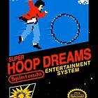 Hoop Dream by minilla