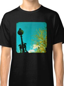 Lamp Post Classic T-Shirt