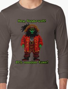 Lechuck Long Sleeve T-Shirt