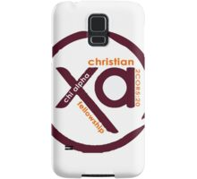 Chi Alpha Christian Fellowship @VT Samsung Galaxy Case/Skin