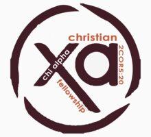 Chi Alpha Christian Fellowship @VT by jaylajones