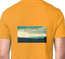 Sky upon earth discovered Unisex T-Shirt