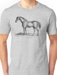 Horse, of course Unisex T-Shirt
