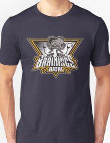 BRAINIACS Unisex T-Shirt