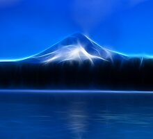 Wild Blue Yonder by Katherine Meyer