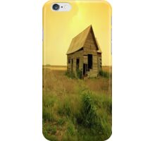 Prairie Home iPhone Case/Skin