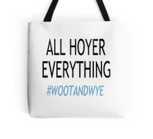 All Hoyer Everything Tote Bag