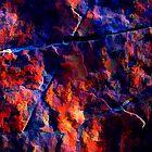 Opal Rocks by Paul Bell