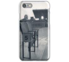 5 Stadium iPhone Case/Skin
