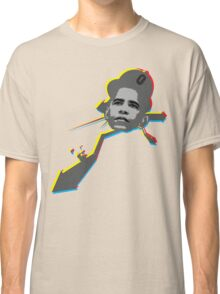 URBAN OBAMA Classic T-Shirt