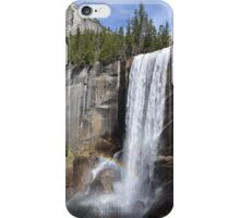 Vernal Falls iPhone Case/Skin
