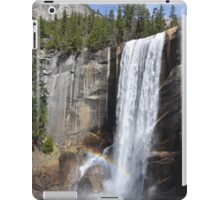 Vernal Falls iPad Case/Skin