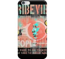 tribevibe 6 iPhone Case/Skin