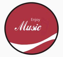 Enjoy Music by ColaBoy