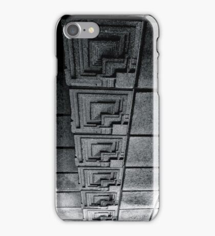 The Wright Case iPhone Case/Skin