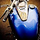 Bike by David Petranker