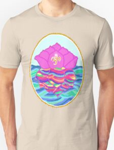 Turning Arrows into Flowers T-Shirt