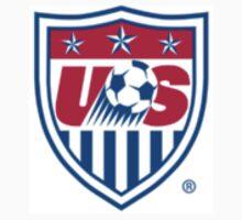 US soccer by ekahn1623