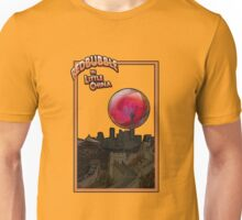 Redbubble In Little China T-Shirt