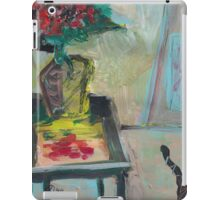 BUSY DAY(C AUG 8 2012) iPad Case/Skin
