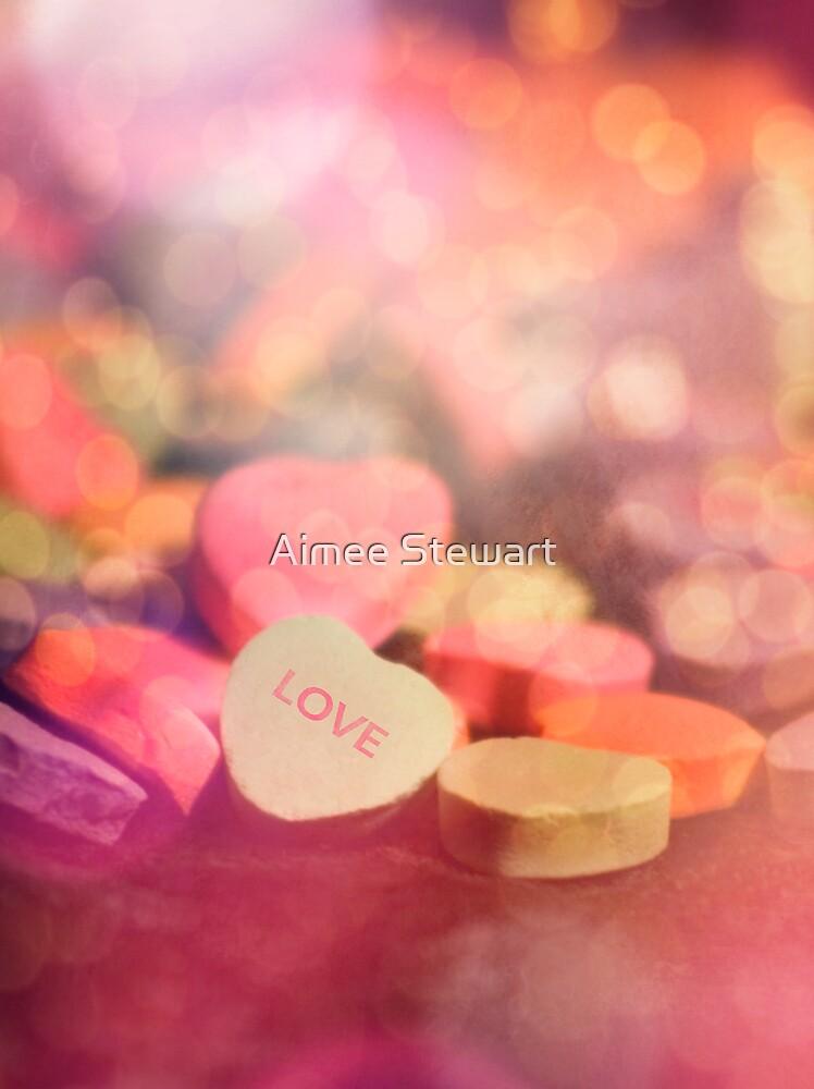 Candyheart Love by Aimee Stewart