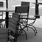 Have a Seat by Jeff Lowe