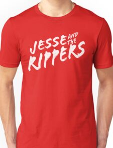 Jesse and the Rippers Funny Geek Nerd Unisex T-Shirt