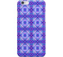 Patchwork Water Dragon Scales  iPhone Case/Skin