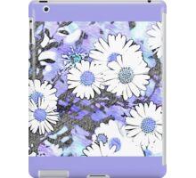 Daisy Blu iPad Case/Skin