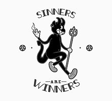 Sinners are WINNERS T-Shirt