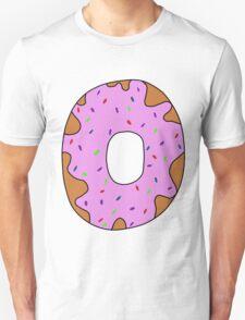 pink donut T-Shirt