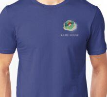 turtle house Unisex T-Shirt