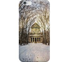 Grant's Tomb iPhone Case/Skin